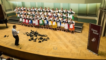 International Choral Bulletin – Choral Spring in Kaunas